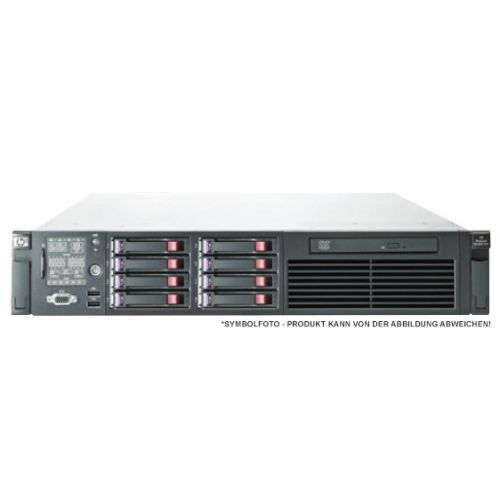 HP ProLiant DL380 G6 2x Xeon E5520 4-Core 2.27GHz 16GB PC3-10600 2x 300GB SAS