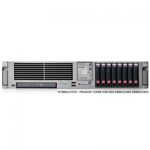 HP ProLiant DL380 G5 2x Xeon E5430 4-Core 2.66GHz 16GB PC2-5300 2x 300GB SAS