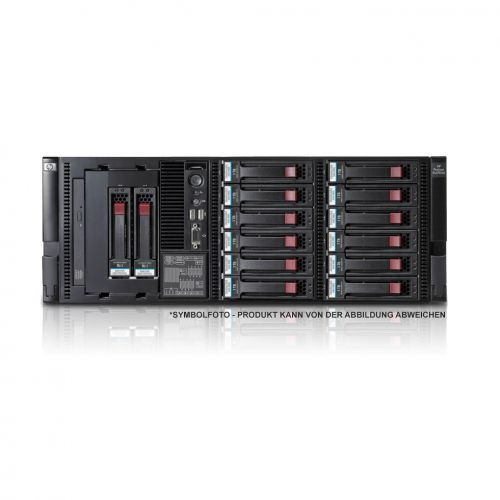 HP ProLiant DL370 G6 2x Xeon E5540 4-Core 2.53GHz 16GB PC3-10600 2x 300GB SAS