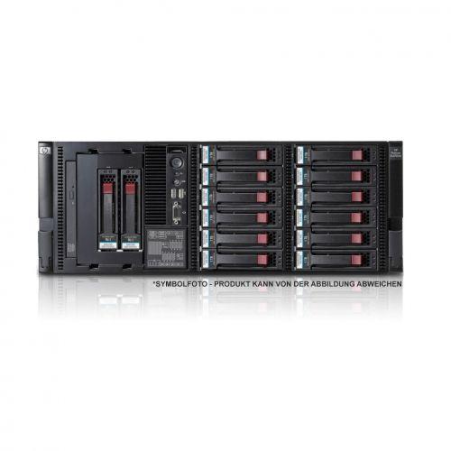 HP ProLiant DL370 G6 2x Xeon X5570 4-Core DVD-ROM 16GB PC3-10600 2x 300GB SAS