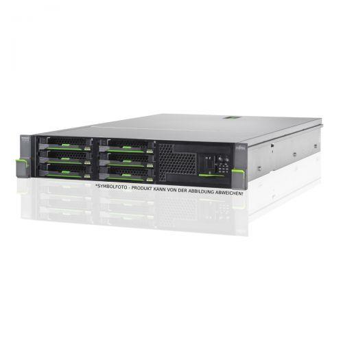 Fujitsu Primergy RX300 S8 6x LFF 2x Xeon E5-2630 v2 2.6GHz 16GB PC3-12800 2x 300GB SAS
