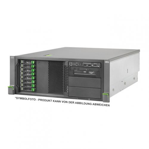 Fujitsu Primergy TX150 S8 Rack 1x Xeon E5-2420 6-Core 1.9GHz 16GB PC3-12800 2x 300GB SAS