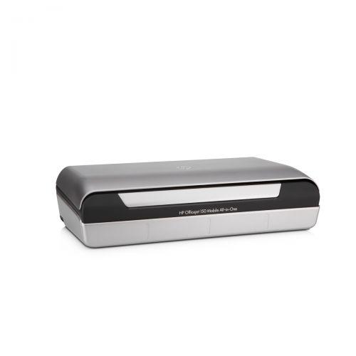 HP Officejet 150 Mobile A4 Drucker Scanner Kopierer Bluetooth USB in OVP