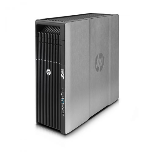 HP Z620 Workstation 2x Intel Xeon E5-2620 2.00GHz B-Ware 8GB 500GB Win10