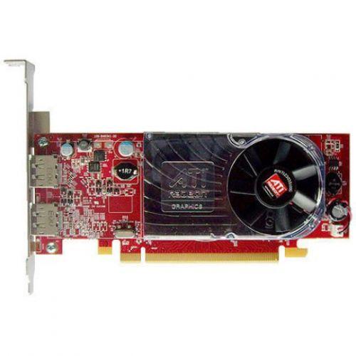 AMD Radeon HD 3470 Grafikkarte 256MB DDR2 PCI Express 2.0 x16 2x DP