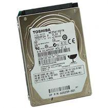 Toshiba MK2561GSYN HDD (Hard Disk Drive) 250GB 2,5 Zoll SATA II 3Gb/s