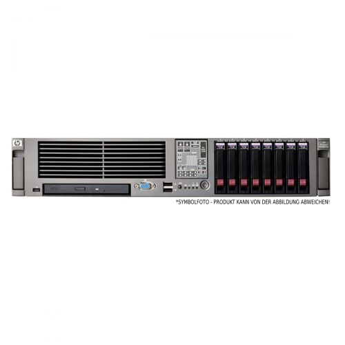 HP ProLiant DL380 G5 2x Xeon X5450 4-Core 3.00GHz 16GB PC2-5300 2x 300GB SAS