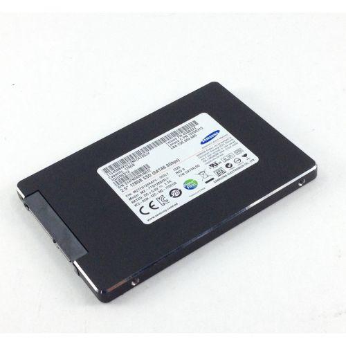 Samsung MZ7TD128HAFV SSD (Solid State Drive) 120GB SSD 2,5 Zoll SATA III 6Gb/s