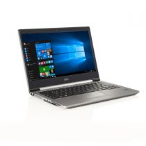 "Fujitsu Lifebook U745 14"" Ultrabook i5-5300U 2.3GHz DE B-Ware 8GB 256GB SSD Win10"