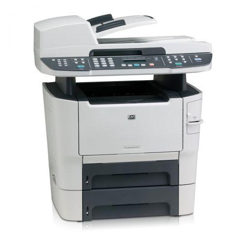 HP LaserJet M2727nfs MFP A4 Laserdrucker S/W