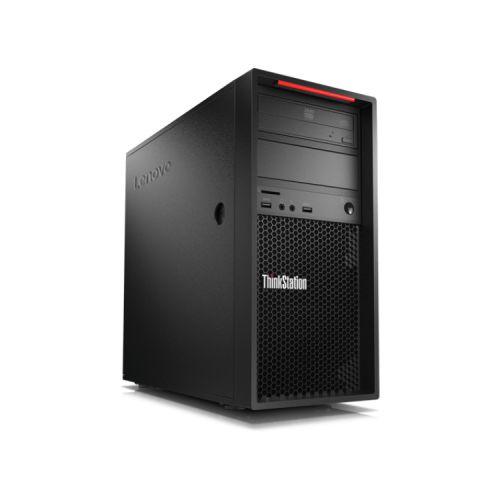 Lenovo ThinkStation P520c Workstation 1x Intel Xeon W-2123 3.60GHz NVIDIA Quadro P2000 KONFIGURATOR Win10