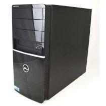 Dell Vostro 420 MT Tower Intel Core 2 Quad Q9400 2.66GHz B-Ware 4GB 500Gb Win10