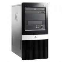 HP Compaq dx2450 Tower AMD Athlon Dual Core 2.30GHz B-Ware Win10