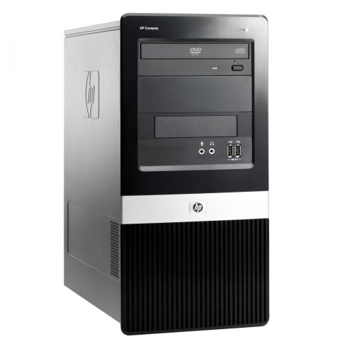 HP Compaq dx2450 Tower AMD Athlon Dual Core 2.30GHz B-Ware 4GB 500GB Win10