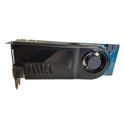 AMD Radeon 5850 Grafikkarte 1GB GDDR5 PCI Express 2.1 x16 2x DVI-I 1x DP 1x HDMI