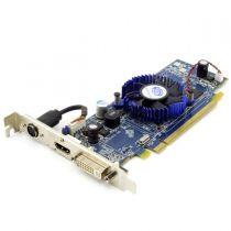 AMD HD 2400 PRO Grafikkarte 256MB DDR2 PCI Express x16 1x DVI-I 1x HDMI 1x S-Video