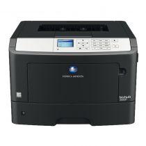 Konica Minolta Bizhub 4000P A4 Laserdrucker S/W 80.000 Seiten Toner über 21%