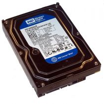 Western Digital WD1600AAJS HDD 160GB 3,5 Zoll SATA I 1.5Gb/s