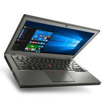 Lenovo ThinkPad X240 12.5 Zoll Intel i5-4300U 1.90GHz US B-Ware 8GB 320GB Win10