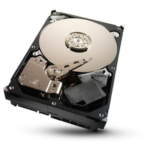 Seagate Barracuda 7200.12 80GB HDD 80GB 3,5 Zoll SATA II 3Gb/s