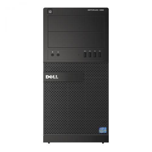 Dell OptiPlex XE2 MT Tower Intel Core i7-4770S 3.10GHz B-Ware Win10