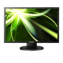 Samsung SyncMaster 2443BW 24 Zoll 16:10 Monitor A-Ware 1920 x 1200