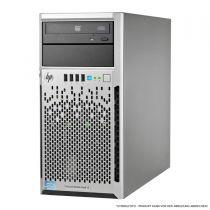 HP ProLiant ML310e G8 v2 1x Xeon E3-1220 v3 4-Core 3.1GHz 16GB PC3-12800 2x 300GB SAS