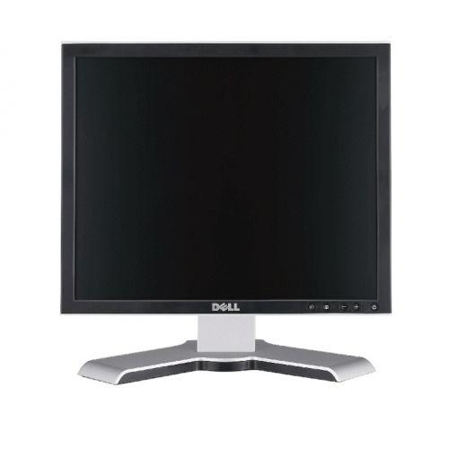 Dell 1708FPb 17 Zoll 5:4 Monitor B-Ware 1280 x 1024