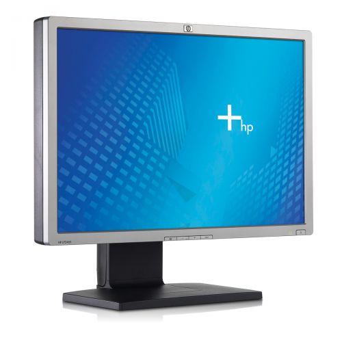 HP LP2465 24 Zoll Monitor B-Ware 1920x1200