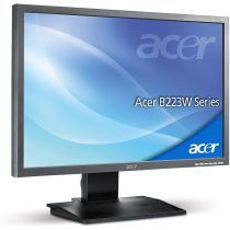 Acer B223w 22 Zoll 16:10 Monitor A-Ware 1680 x 1050