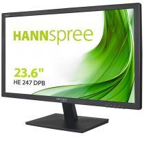 Hannspree Hanns-G HE 247 DPB 23.6 Zoll 16:9 Monitor A-Ware 1920 x 1080