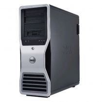 Dell Precision 690 Workstation 4C Xeon E5320 1.86GHz B-Ware 8GB 500GB Win10