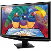 ViewSonic VA2448-LED 23.5 Zoll 16:9 Monitor B-Ware 1920 x 1080