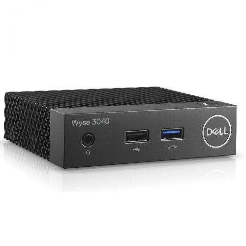 Dell WYSE 3040 Tiny Intel Atom x5-Z8350 1.44GHz KONFIGURATOR A-Ware Win10