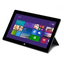 Microsoft Surface Pro 2 10.6 Zoll Tablet PC Intel i5-4300U 128GB 4GB B-Ware Win10