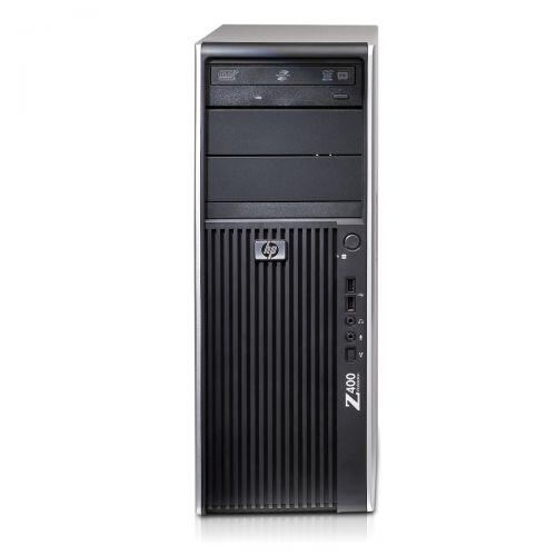 HP Z400 Workstation Workstation 1x Intel Xeon W3565 3.20GHz KONFIGURATOR A-Ware Win10