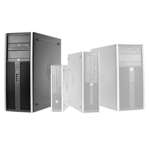 HP Compaq 8300 Elite Convertible Minitower i5-3470 3.2GHz B-Ware Win10