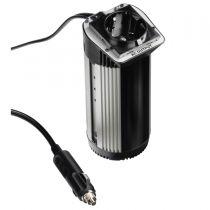 Hama DC/AC-Gleichrichter 100W Wechselstrom 230V Auto KFZ Zigarrettenanzünder