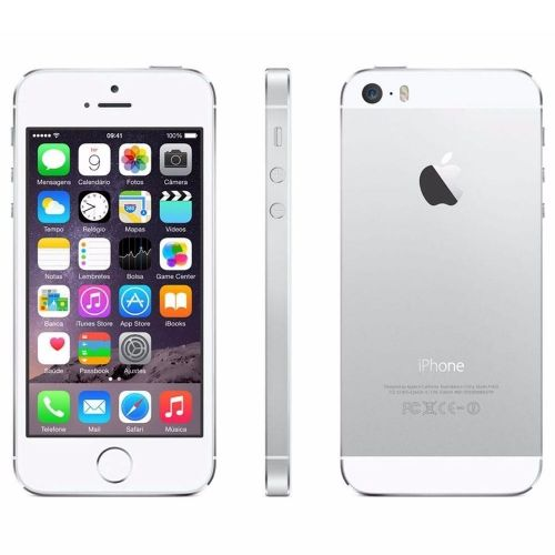 Apple iPhone 5s A1457 16GB Space Grau Ohne Simlock A-Ware