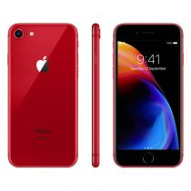 Apple iPhone 8 A1906 64GB Rot Product Red Ohne Simlock B-Ware