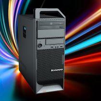 Lenovo Thinkstation S20 Gaming Intel Xeon X5650 2.67GHz 16GB RTX2060 Win10