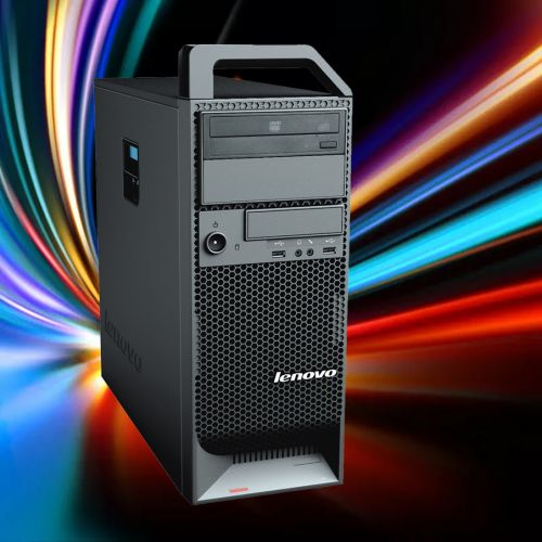 Lenovo Thinkstation S20 4157-Z7A Workstation 1x Intel Xeon X5650 2.67GHz Nicht vorhanden KONFIGURATOR Win10
