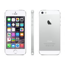 Apple iPhone 5s A1457 16GB Silber Ohne Simlock A-Ware