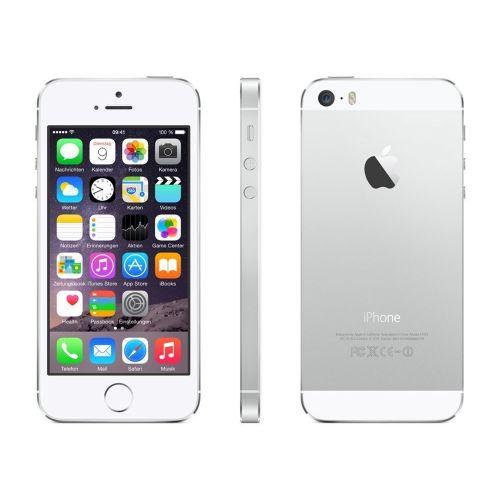 Apple iPhone 5s A1457 16GB Silber Ohne Simlock B-Ware