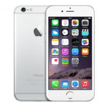 Apple iPhone 6 A1586 64GB Silber Ohne Simlock A-Ware