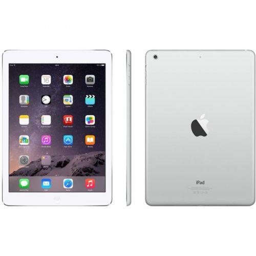Apple iPad Air 1. Gen A1474 Wi-Fi only 128GB Silber Ohne Simlock 9.7 Zoll A-Ware