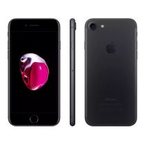 Apple iPhone 7 A1778 32GB Schwarz Ohne Simlock B-Ware Displaybruch