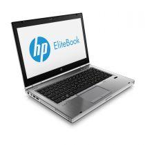 HP EliteBook 8470p 14 Zoll Intel Core i5-3340M 2.70GHz DE KONFIGURATOR Win10