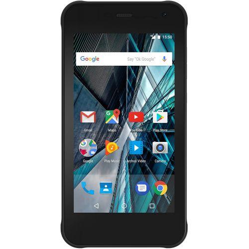 Outdoor Handy Archos Sense 47X, 1GB RAM, LTE, Bluetooth, Radio A-Ware
