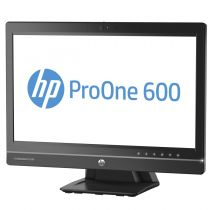 HP ProOne 600 G1 Non-Touch 21.5 Zoll Intel Core i5-6400 3.20GHz 1920 x 1080